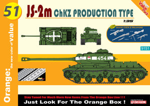 1/35 JS-2m ChZK Production Type