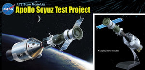 1/72 Apollo Soyuz Test Project