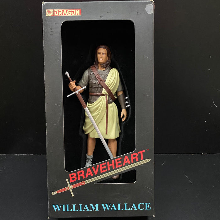 1/9 Movie Figure - Braveheart William Wallace
