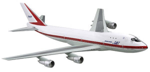 "1/144 Boeing 747-100 ""First Flight"""