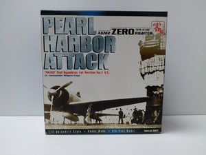 "1/72 A6M2 Zero Fighter (Zeke) Type 21/22, ""Pearl Harbor Attack"""