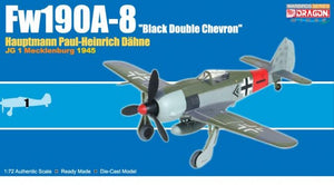 "1/72 Fw190A-8 ""Black Double Chevron"""