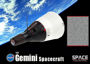 1/72 Gemini Spacecraft