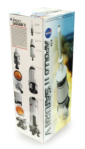 1/72 Apollo 11 Saturn V