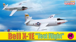 "1/144 Bell X-1E ""Test Flight"" (contains 2 replicas)"