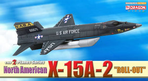 "1/144 North American X-15A-2 ""Roll-Out"""
