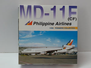 1/400 MD-11F Philippine Airlines
