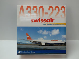 1/400 A330-223 Swissair