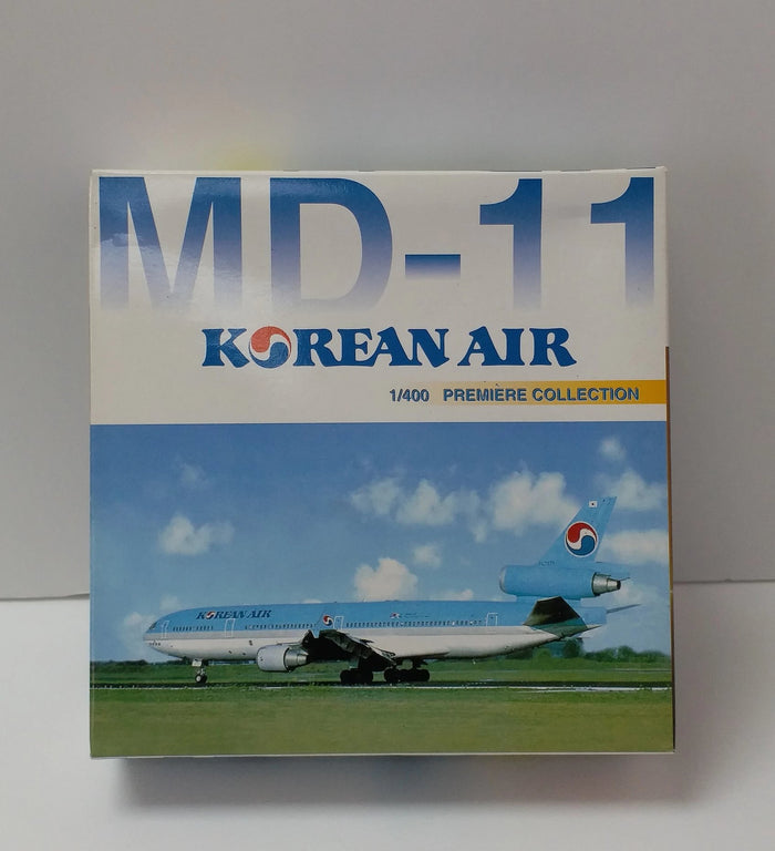 1/400 MD-11 Korean Air