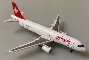 1/400 A320-214 Swissair