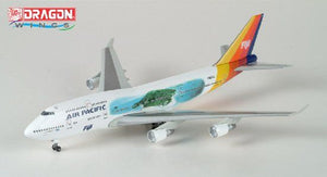 "1/400 747-400 Air Pacific ""Fiji"""