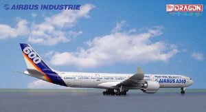 "1/400 A340-600 Airbus Industrie ""House Colors"""