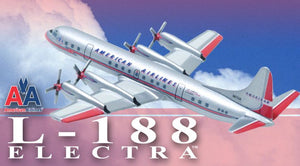 1/400 L-188A Electra - American Airlines