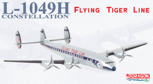 1/400 L-1049H Flying Tiger Line
