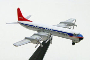 1/400 L-188A Electra - Northwest Airlines