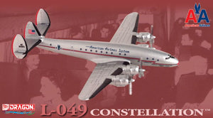 "1/400 L-049 Constellation - American Airlines System, ""Flagship Copenhagen"""