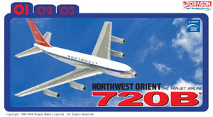 1/400 720B Northwest Airlines