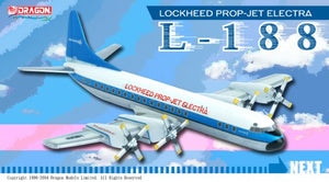 1/400 Lockheed Prop-Jet Electra L-188 (First L-188 Prototype)