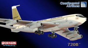 1/400 720B Continental Airlines