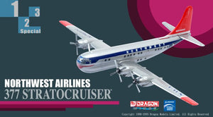1/400 377 Stratocruiser - Northwest Airlines