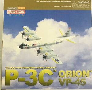"1/400 P-3C Orion, VP-45 ""Pelicans"""