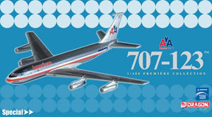 1/400 707-123 American Airlines ~ N7524A