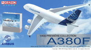1/400 A380F (New Airbus House Colors)