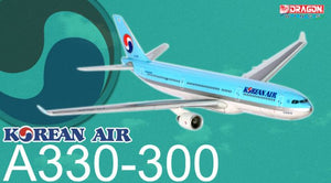 1/400 A330-300 Korean Air ~ HL7587