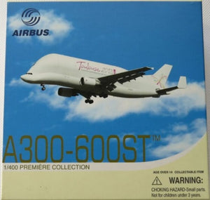 "1/400 A300-600ST Airbus ""Toulouse 2013"" ~ F-GSTF"
