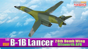 1/400 B-1B Lancer, 28th Bomb Wing, Ellsworth AFB