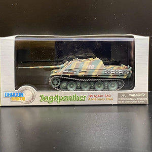 1/72 Jagdpanther Late Production, s.Pz.Jg.Abt.560, Ardennes 1944