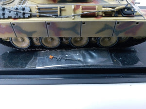 1/72 Panther G Early Production, PzRgt 35, Kurland, September 1944