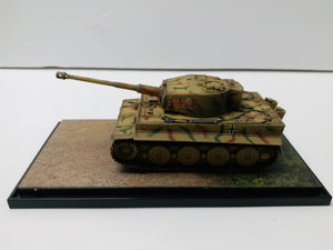 "1/72 ""Michael Wittmann"" Tiger I Late Production w/Zimmerit, s.Pz.Abt.101 ""LAH"", Villers-Bocage, 13 June 1944"