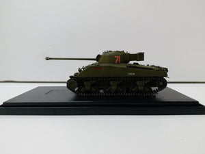 1/72 Firefly Vc, 13th/18th Royal Hussars, 27th Armoured Brigade, Normandy 1944