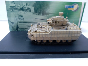 1/72 M2A3 Bradley, 2nd Battalion, 1st Cavalry Division, North of Baghdad 2004