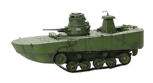 "1/72 IJN Type 2 ""Ka-Mi"" w/Floating Pontoon Late Production Ormoc Leyte, Philippines 1944"