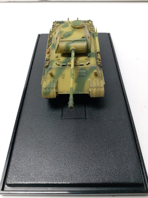 1/72 Panther D Late Production, I./Pz.Rgt.2, 16.Pz.Div., Russia 1943