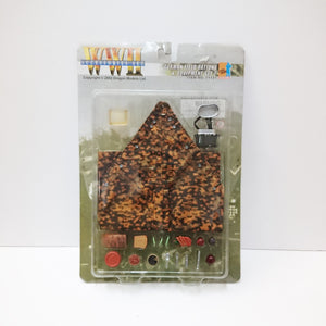 1/6 German Field Rations & Equipment Set 1