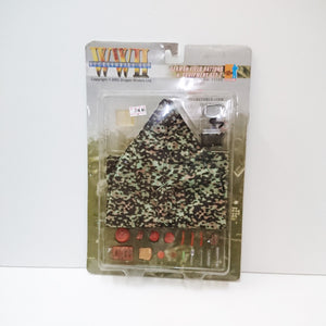 1/6 German Field Rations & Equipment Set 2