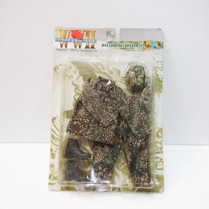 1/6 M44 Camo HBT Uniform Set