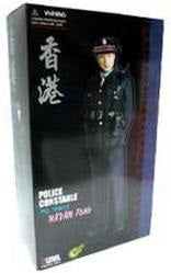 "1/6 Royal Hong Kong Police Constable PC.19413 ""Madam Fong"""