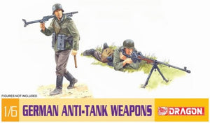 1/6 German Anti-Tank Weapons