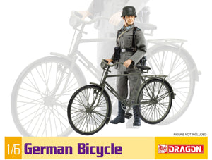 1/6 German Bicycle