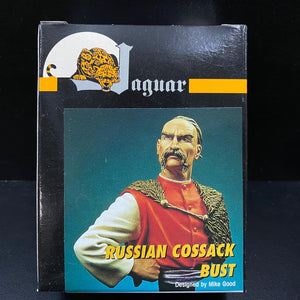 Jaguar Models GD-12004 - 1/12 RUSSIAN COSSACK BUST