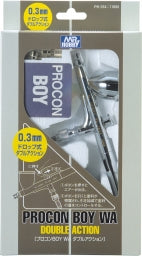 MR. PROCON BOY DOUBLE ACTION (0.3mm)