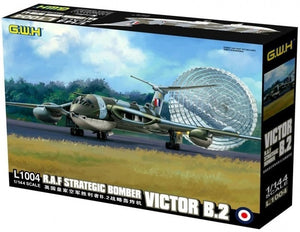 1/144 R.A.F. Strategic Bomber VICTOR B.2