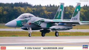 1/72 F-15DJ Eagle 'Aggressor 2010'