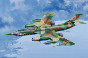 1/48 Russian Yak-28PP Brewer-E