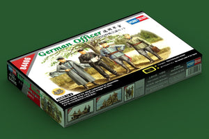 1/35 German Officer