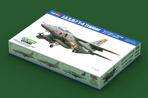 1/72 J.A.S.D.F T-4 Trainer